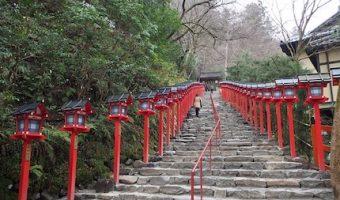 強力な開運スポット、神社選びの7つの法則