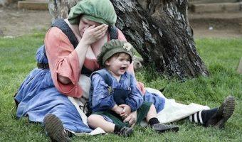 母親のヒステリーは前世から? 心に癒す5つのテクニック