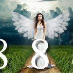 天使からのメッセージ、エンジェルナンバー888の7つのポイント