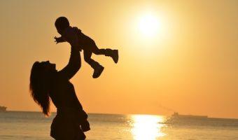 子育てのイライラを和らげる5つのスピリチュアルステップ