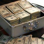 お金に愛されお金を引き寄せる誰でもできる7つのテクニック