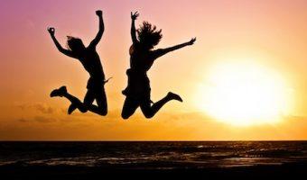 人生は楽しむためにある!今日から人生を愉快で楽しくする7つのステップ