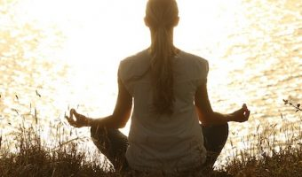 気がつくと幸せになっている瞑想のやり方5つのポイント