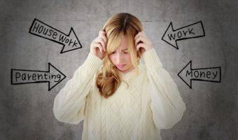 ストレスを賢く付き合い発散する7つのスピリチュアルメソッド