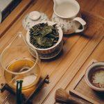 デトックスは毎日飲むお茶で決まり!あなたに合った効果のあるお茶5選