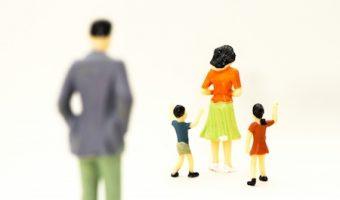 親が離婚する時、子供の気持ちはどうケアする?5つのケアポイント