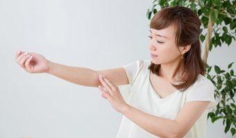 蕁麻疹はストレスだけじゃない?身体を知ってバランスを取り戻す5つのポイント