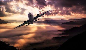 夢占いで見る飛行機の夢〜7つのパターンとは?