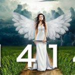 エンジェルナンバー1414〜前向きになるための7つのメッセージ
